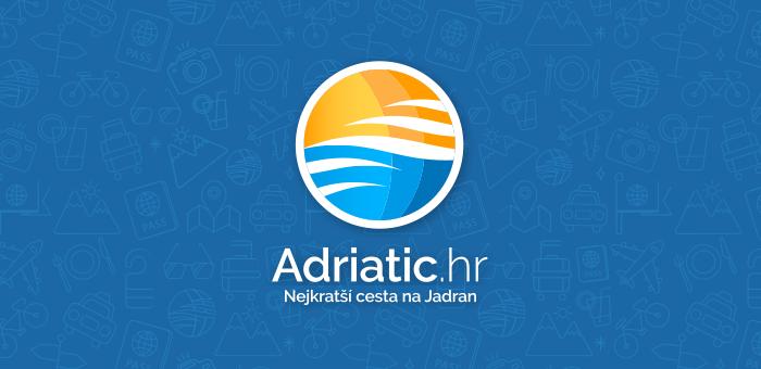 Adriatic.hr Nejkratší cesta na Jadran
