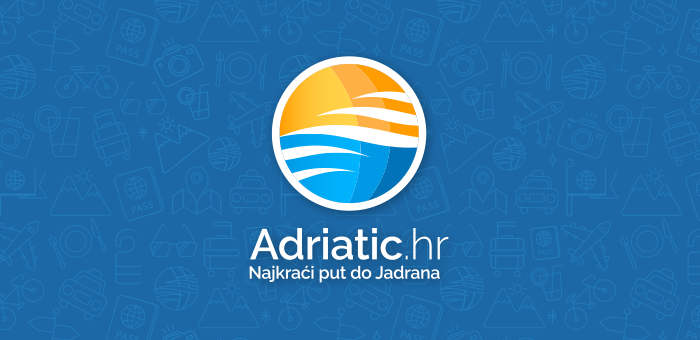 Adriatic.hr Najkraći put do Jadrana