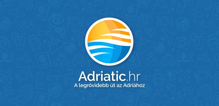 Adriatic.hr A legrövidebb út az Adriához