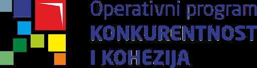 Operativnog programa Konkurentnost i Kohezija