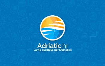 Adriatic.hr Il nostro viaggio 2000