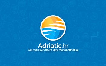 Adriatic.hr Călătoria noastră 2000