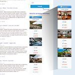 Převezměte ukázku nabídky, fotografie objektů anebo na Vaše stránky umístněte vyhledávací formulář.