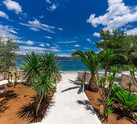 Adriatic.hr - Beach accommodation
