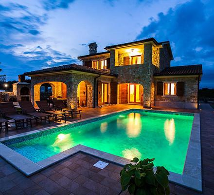 Adriatic.hr - Luxury villas