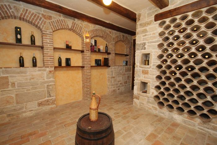 Istria opens up her wine cellars