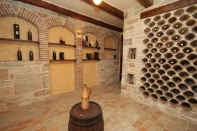 Istria opens up her wine cellars