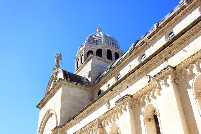 The love story of Dalmatia and UNESCO