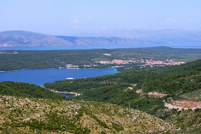 Hvar Island - Part of World Heritage