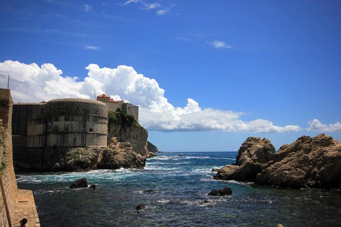 Dubrovnik Hosts International Music Celebrities