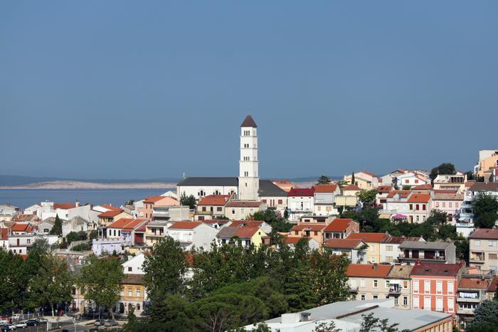 Crikvenica Riviera: TOP 5 beaches