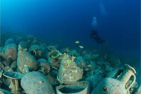 Osem podvodnih muzejev Hrvaške, 1. del