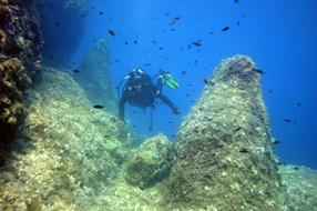 Osem podvodnih muzejev Hrvaške, 2. del