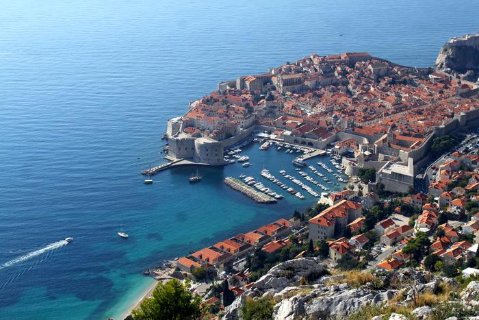 """Dubrovnik Hosts Final Exhibition of """"Friends of the Sea"""" Project"""