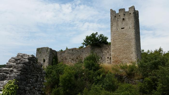 Двиград — тайны забытого города