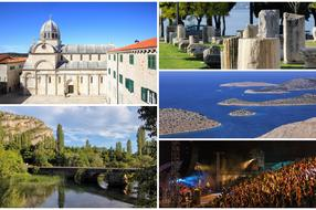 5 Reasons to Spend Your Summer Vacation in North Dalmatia