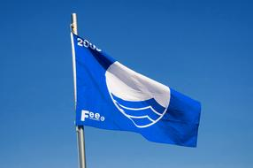 101 Blue Flags Along the Adriatic!