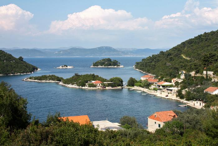 ADRIATIC ISLANDS: 5 less known dream holiday oasis!
