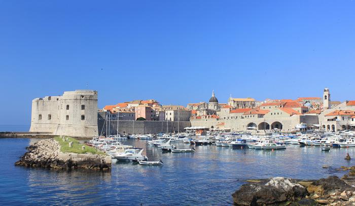 Dubrovnik is home of a surprising event in Game of Thrones! What happened at Joffrey's wedding?