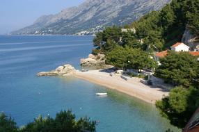 TOP 5 destinations on the Makarska Riviera!