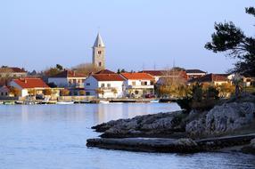 Croatia Has Chosen Its Destination of Excellence
