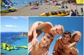 Top 5 destinations for Family Vacations in Croatia