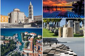 Zadar | Best European Destination for 2016