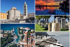 Zadar | Európa legkedveltebb úticélja 2016-ban