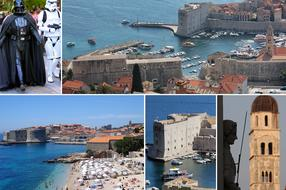 'Csillagok háborúja' | Dubrovnikban forgatják az új részt