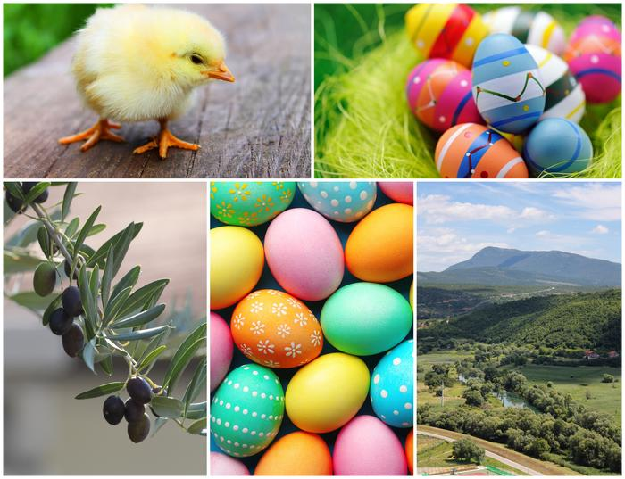 Easter in Croatia | top 5 reasons for vacation
