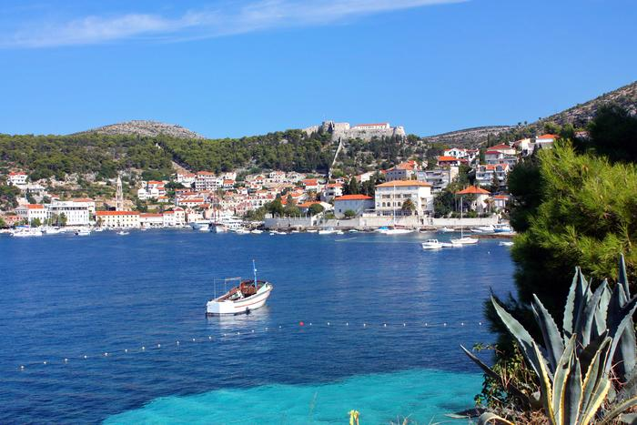 Hvar - Best 5th Island in the World