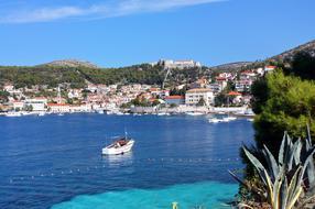 Hvar - 5. nejkrásnější ostrov na světě