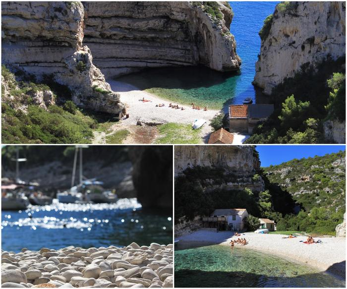 Island of Vis Has the Most Beautiful Beach in Europe?