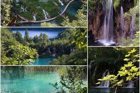 Lacs de Plitvice | Attraction principale en Croatie