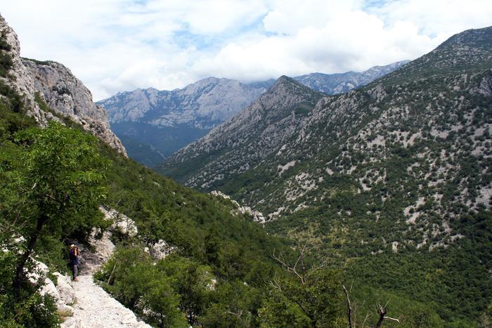 Путишествуй по Хорватии | Национальный парк Пакленица