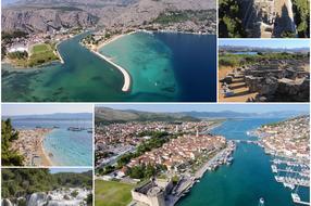 Путишествуй по Хорватии | 7 однодневных экскурсий из Сплита