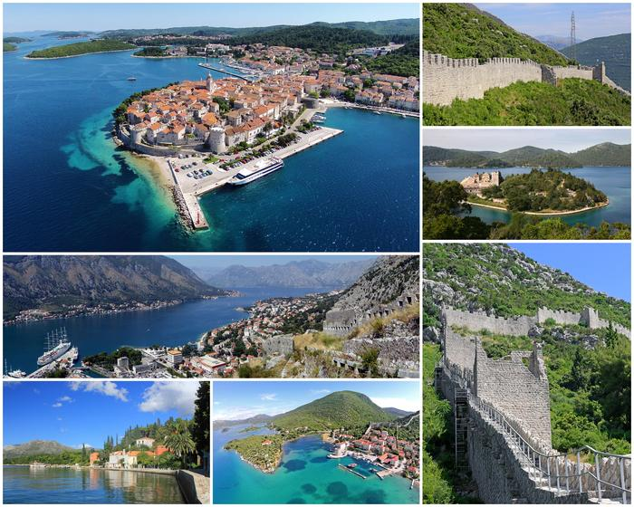 Travel Croatia | 7 day trips from Dubrovnik
