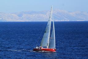 Putujte brodom po Jadranu | Charter plovila
