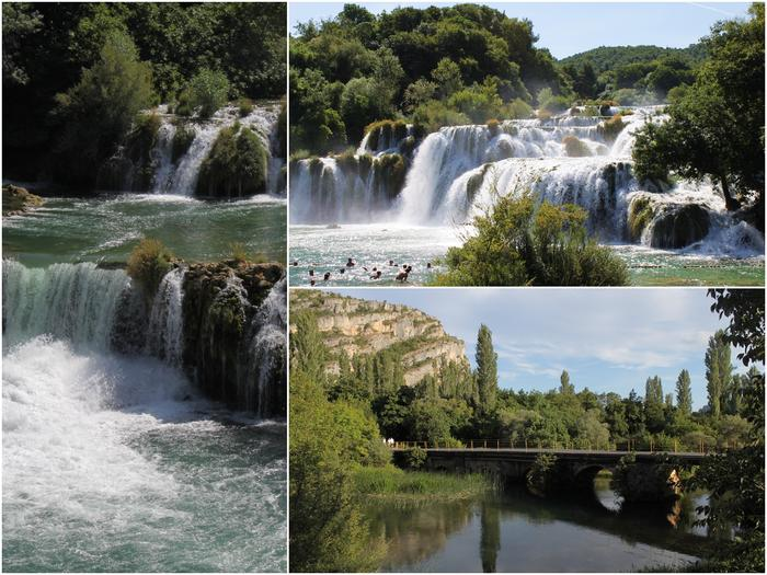 4 reasons why you should visit Krka National Park