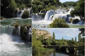 4 raisons de visiter le Parc National de Krka