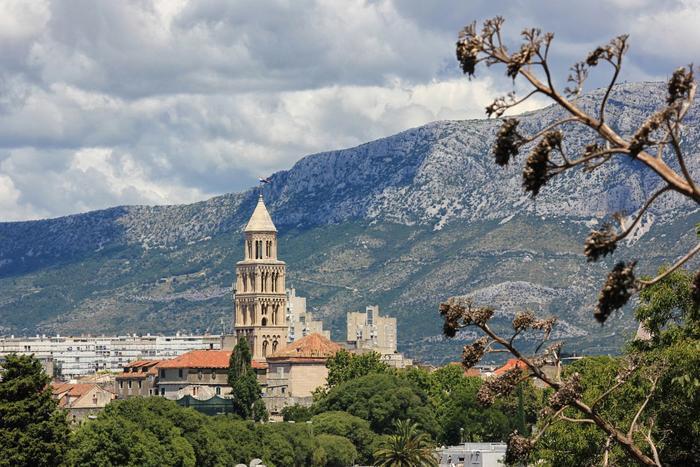 Split au cours de l'année - 2ème partie | L'automne et l'hiver