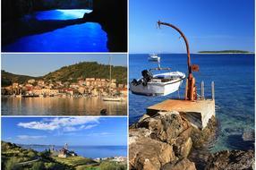 4 különleges indok, hogy ellátogass Vis szigetére