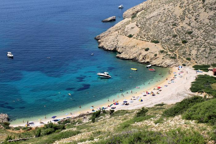 Top 5 destinations en Croatie pour l'été 2017