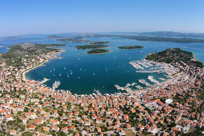 Croatia - A New Star in Britain