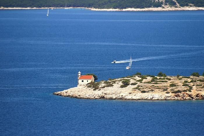 Lighthouses in the Adriatic sea | An unique vacation