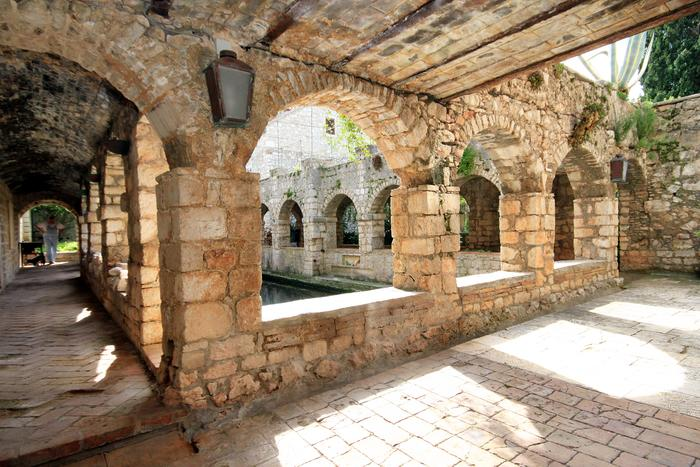 Stari Grad on Hvar - one of the best European destinations in 2017!