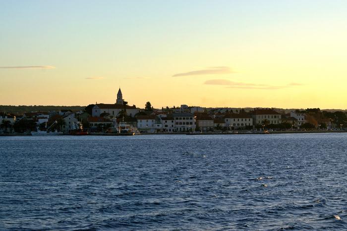 4 причины посетить Биоград на Мору