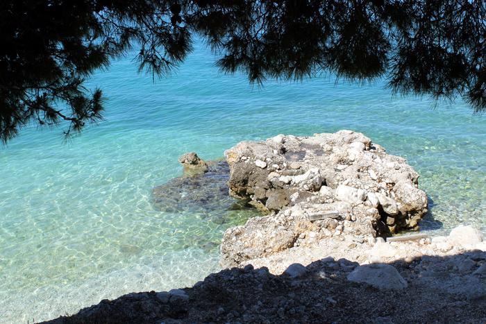 Top 6 | Nudist (FKK) beaches on the Adriatic
