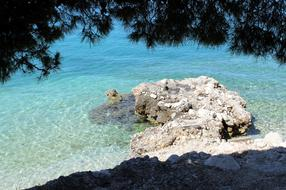 Top 6 | Plaże nudystów (FKK) na Adriatyku