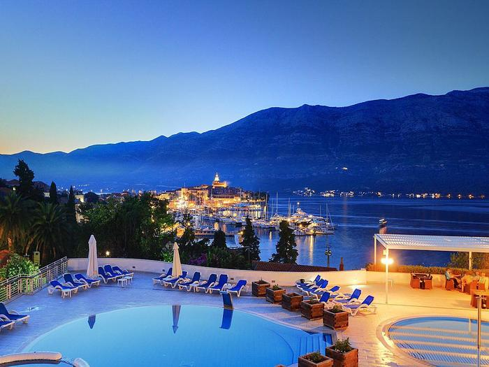 Hotels in Croatia | Experience a carefree Adriatic vacation